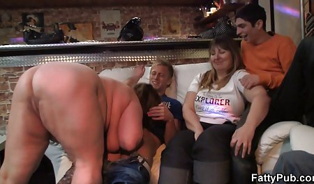 Free catfight videos mass Gangbang gets pussy creams when orgasm